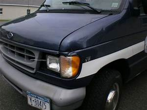 Purchase Used 1998 Ford E