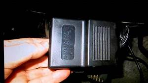 Dynamco P165 Car Immobiliser