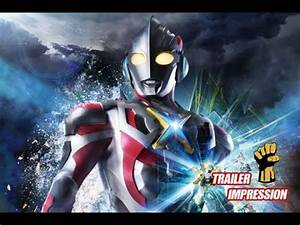 You Tube Film X : ultraman x movie trailer impression youtube ~ Medecine-chirurgie-esthetiques.com Avis de Voitures