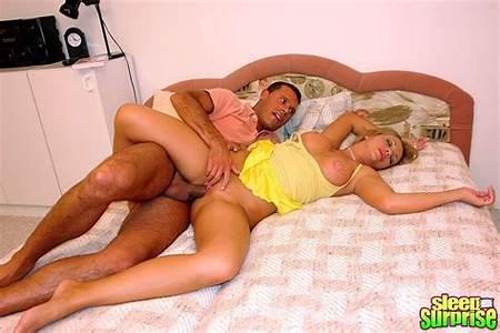 Free Sleeping Teens Nude