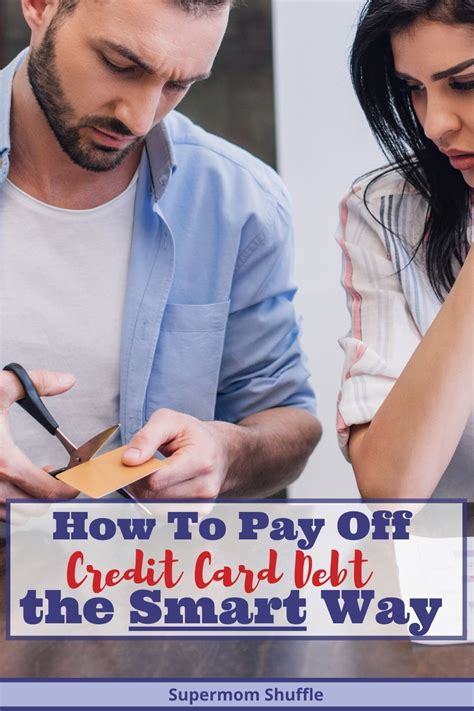 Buy a prepaid gift card with your credit card and then sell it to someone for cash. How to Get Out of Credit Card Debt the Smart Way in 2020 | Credit cards debt, Paying off credit ...