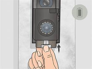 Simple Ways To Remove A Ring Doorbell Cover  10 Steps