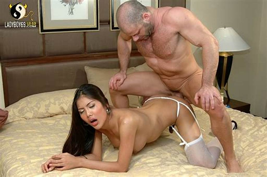 #Man #Gets #Sucked #Off #By #A #Ladyboy #And #Fucks
