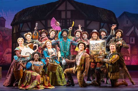 """Find composition details, parts / movement information and albums that contain performances of something rotten, musical on allmusic. Young writers get a laugh from """"Something Rotten!"""" - LEO Weekly"""