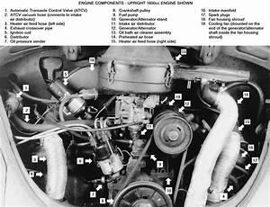 1972 Vw Beetle Engine Diagram Starter  Vw  Download Free