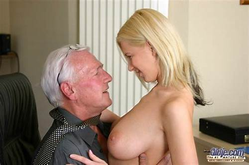 Classy Old Breasty Beautiful Blonde Baby Deepthroat