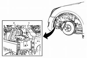 Repair Instructions - Horn Replacement
