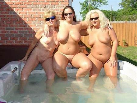 Old Nude Teens