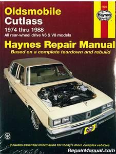 Oldsmobile Cutlass 1974