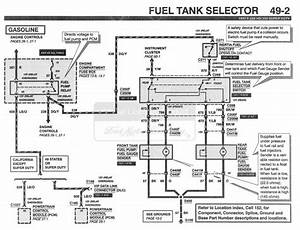 1995 F250 Tank Switch  Selector Valve - Page 2