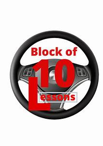 Block Of 10 Hours -  U00a3220 For New Customers