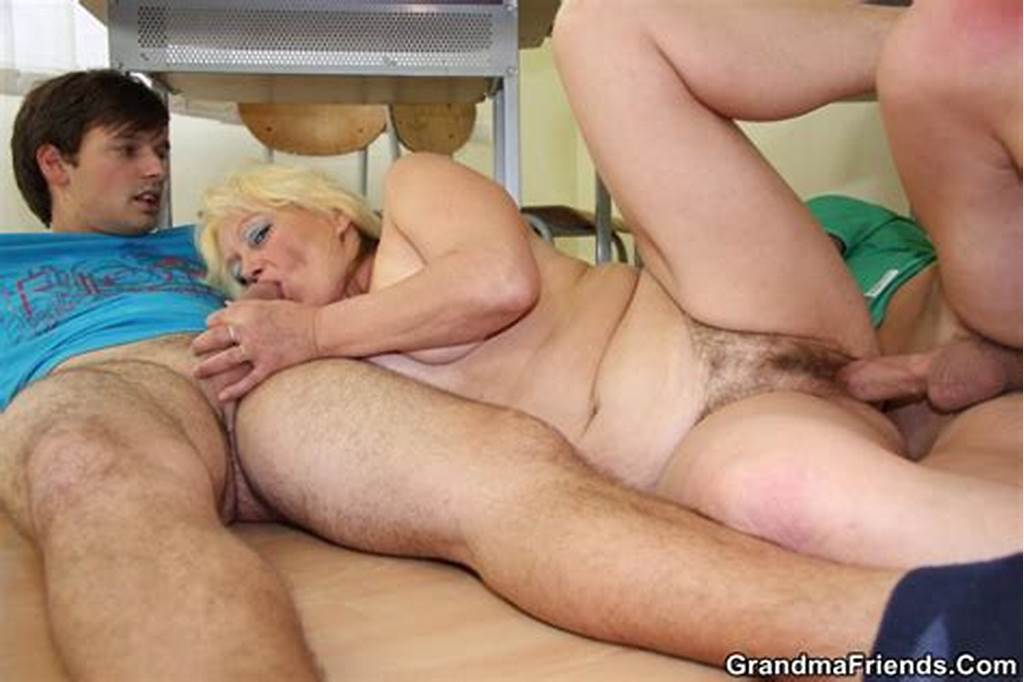 #The #Young #Men #Have #Big #Dicks #And #The #Mature #Wants #Them #To