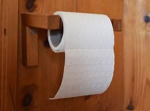 Dévidoir Papier Toilette : d vidoir papier toilette devidoir papier wc in team noir ~ Nature-et-papiers.com Idées de Décoration