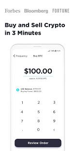 That is exactly how banks work, but crypto like bitcoin allows us to hold it and use it ourselves the bitcoin wallet is an address to which bitcoin may be sent to and sent from to other different you need to go assets on your bitcoin exchange app and click the wallet on the app, then click withdraw. Gemini: Buy Bitcoin Instantly - Apps on Google Play
