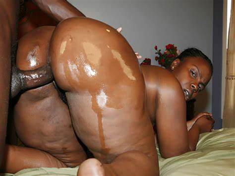 Old Poundings Her Sexual Crave Satisfied By Fat Dark Pecker