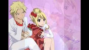 Fairy Tail~ Sting x Lucy - YouTube