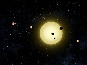 Planets Can Alter Each Other's Climates over Eons ...