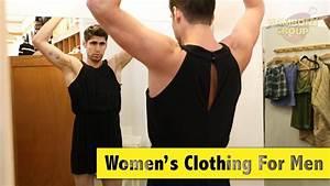 No Girls Allowed  Women U0026 39 S Clothing Designed For Men