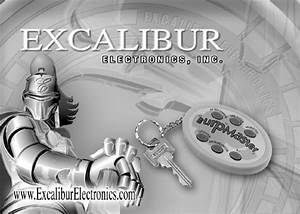 Burpmaster Keychain 112-sg Manuals