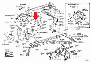 85 Toyotum Truck 22r Engine From Diagram