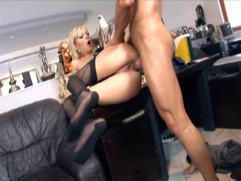 Adorable Secretary Fucking Having By Multiple Cocks In Apartment