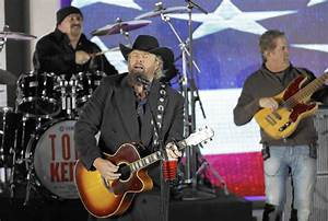Naperville Ribfest organizers: Toby Keith tickets selling ...