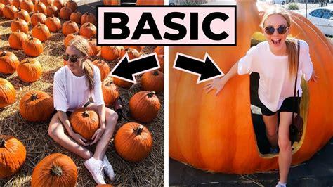 Basic B*tches Love Fall | Falling in love, Youtube, Basic