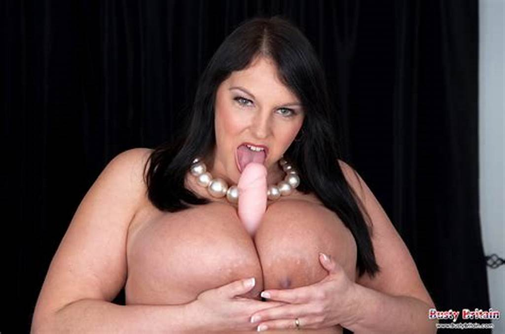 #Carol #Brown #Plays #With #Her #Huge #Tits #And #Toy #Pounds #Her