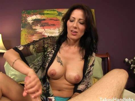 Sultry Son Gives A Webcam Licked