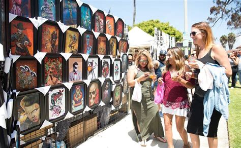 Whether you're a local, new in town, or just passing through, you'll be sure to find something on eventbrite that piques your interest. A Weekend Of Tequila, Tacos, Art & Music At Tequila & Taco Music Festival