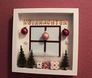 Ribba Rahmen Dekorieren : im bastelfieber weihnachtliche wanddeko im ikea rahmen ~ A.2002-acura-tl-radio.info Haus und Dekorationen