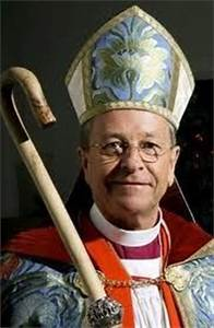 As the first openly gay person to become a bishop in the ...
