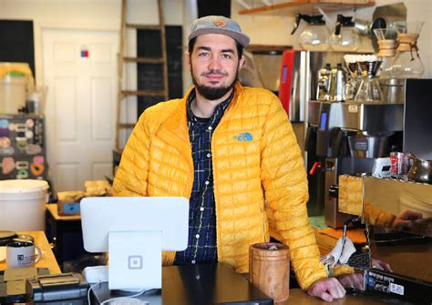 Chia sẻ kinh nghiệm của bạn! Mad Priest Coffee Roasters brews up success | Chattanooga Times Free Press