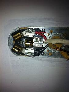 Wiring Diagram For 220 Volt Dryer Outlet