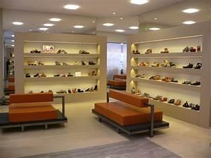 Magasin De Chaussure Vannes : ets glemaud concepteur d 39 espace ~ Dailycaller-alerts.com Idées de Décoration
