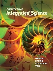 Conceptual Integrated Science  Ebook Rental