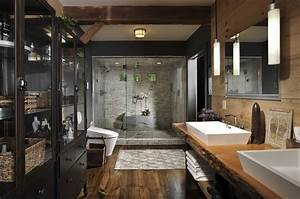 Schlafzimmer Vintage Style : moderne badezimmer im vintage style badezimmer ideen f r retro bad mit vintage waschtisch holz ~ Michelbontemps.com Haus und Dekorationen