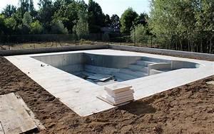 prix d39une piscine enterree With prix d une piscine en dur