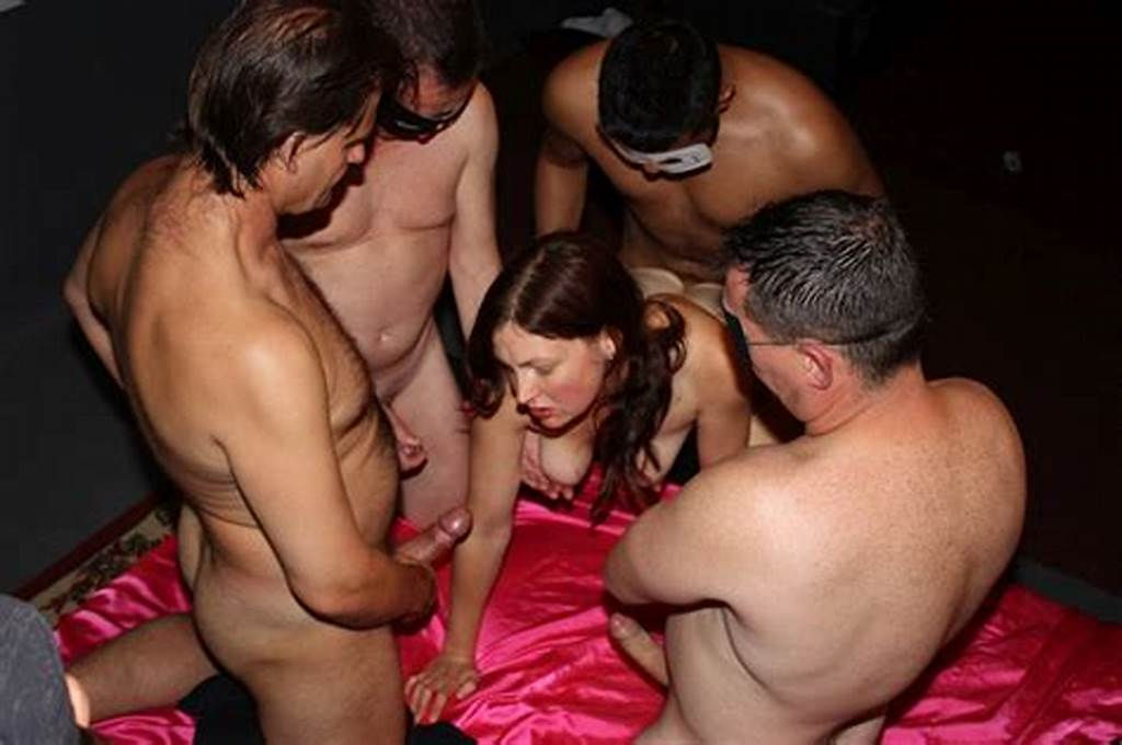 #Real #Amateur #Gangbang #And #Orgies #From #A #Private #Sex #Club