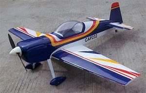 Cap 232 33 8 U0026 39  U0026 39  Electric Rc Airplane Arf