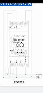 Wiring Diagram Timer Switch