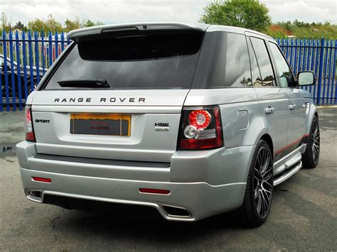 Those made just as much torque as this ls, so it should be okay. Used 2012 Land Rover Range Rover Sport SDV6 HSE for sale ...