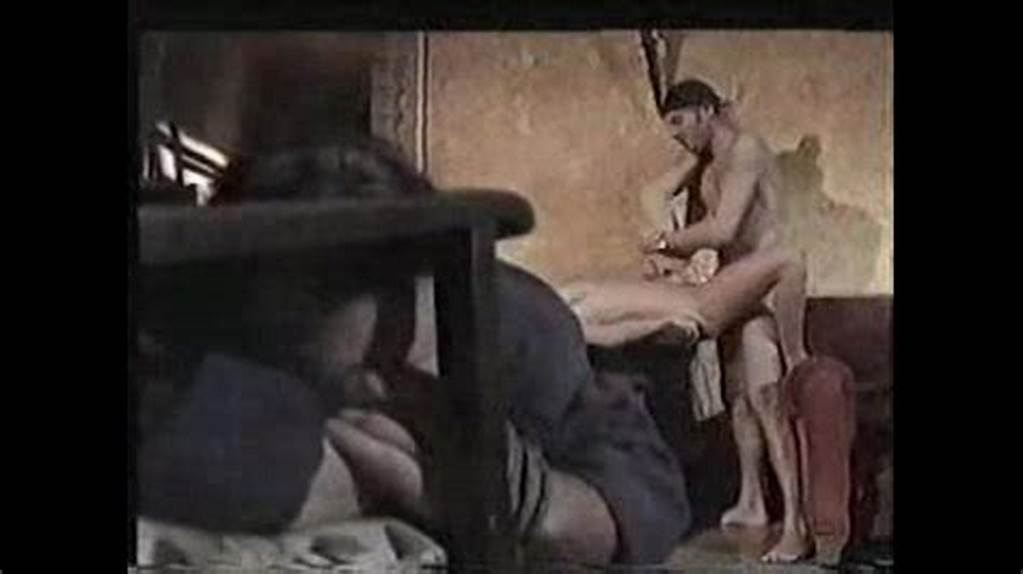 #D #While #Her #Husband #Forced #To #Watch