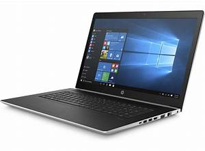 "HP ProBook 470 G5 17.3"" FHD Laptop with i7 & NVIDIA ...  Laptop"