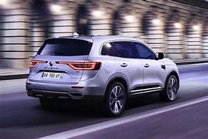 Renault Koleos 2017 Prix Neuf : les prix du renault koleos 2 blog ~ Gottalentnigeria.com Avis de Voitures