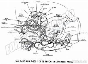 28 1965 Ford F100 Wiring Diagram