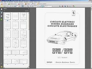 Ferrari 328 Gtb    Gts