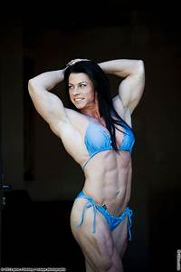 The gallery for --> Fabiola Boulanger Abs