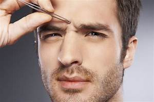 A How-To Guide for Eyebrow Grooming for Men