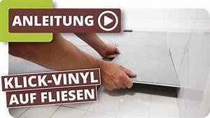 Fliese Auf Fliese Kleben : klick vinyl auf fliesen boden im bad schnell renovieren ~ A.2002-acura-tl-radio.info Haus und Dekorationen